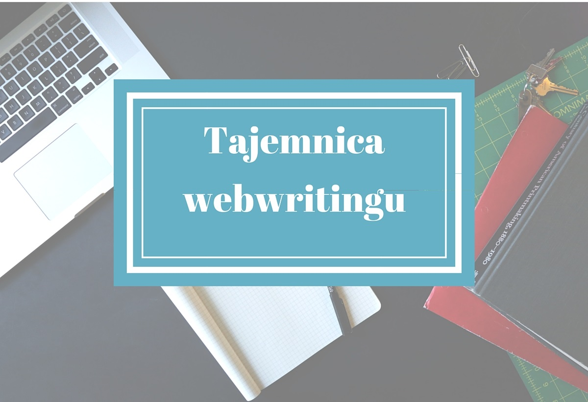 Webwriting